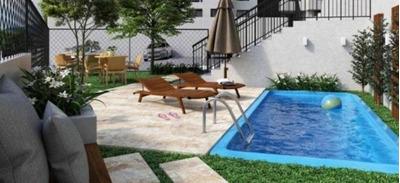 Apartamento Em Centro, Araucária/pr De 56m² 3 Quartos À Venda Por R$ 190.900,00 - Ap199570