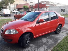 Fiat Siena 1.4 El Pack Attractive + Seguridad 2013
