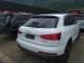Audi Q3 Sucata Para Peças
