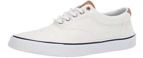 Sperry Stripe Ii Cvo Core Sneaker Para Hombre
