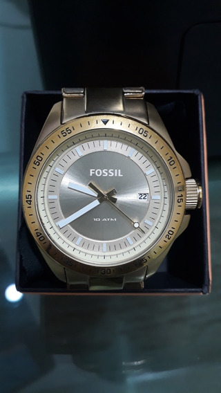 Relógio Fossil Original Feminino Modelo Am4386