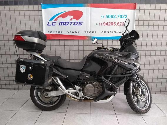 Honda Xl 1000 Varadero