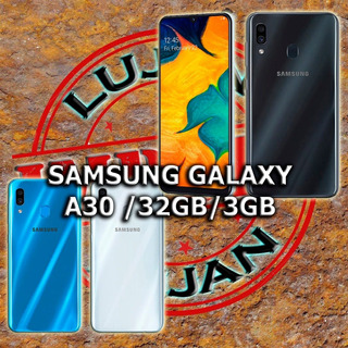 Samsung Galaxy A30 32gb Lujan Import