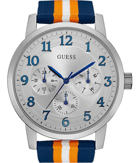 Relógio Guess Masculino 92647g0gdnn2