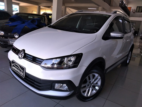 Volkswagen Cross Fox 1.6 16v Msi