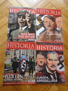 Revista Historia Y Vida Las Siete Maravillas De La Antigueda
