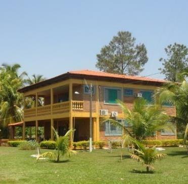 Fazenda À Venda, 10.180 Hectares Por R$ 105.000.000 - Zona Rural - Cocalinho/mt - Fa0003