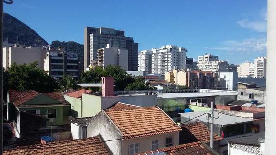 Apartamento-à Venda-botafogo-rio De Janeiro - Cpap20349