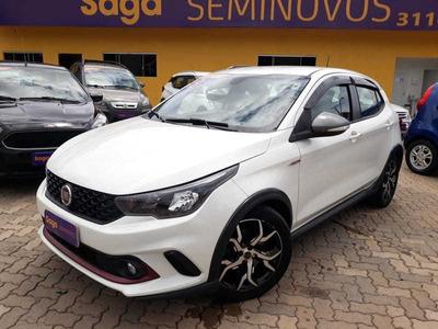 Fiat Argo Hgt 1.8 At6 Flex