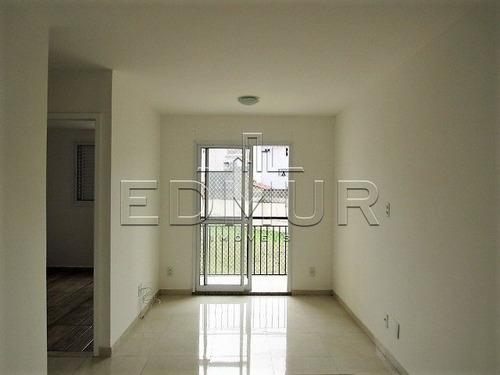Imagem 1 de 15 de Apartamento - Parque Joao Ramalho - Ref: 18486 - V-18486