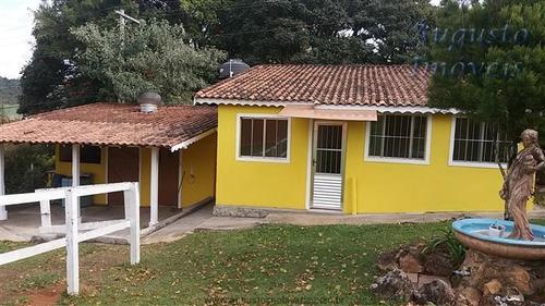 Imagem 1 de 16 de Chácaras Em Condomínio À Venda  Em Atibaia/sp - Compre O Seu Chácaras Em Condomínio Aqui! - 1382501