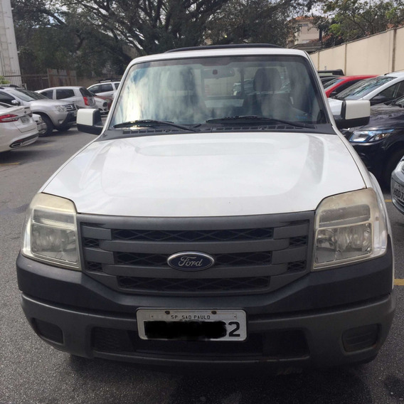 Ford Ranger 3.0 Xls Cab. Simples 4x2 2p 2011