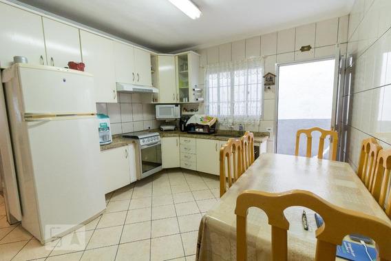 Casa Para Aluguel - Picanço, 3 Quartos, 100 - 893002363