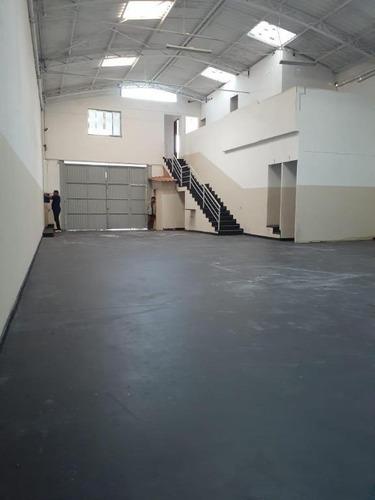 Galpão, Armazém, Salão Vila Bancária - Ga0086