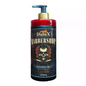 Shaving Gel De Barbear 500g Dulux
