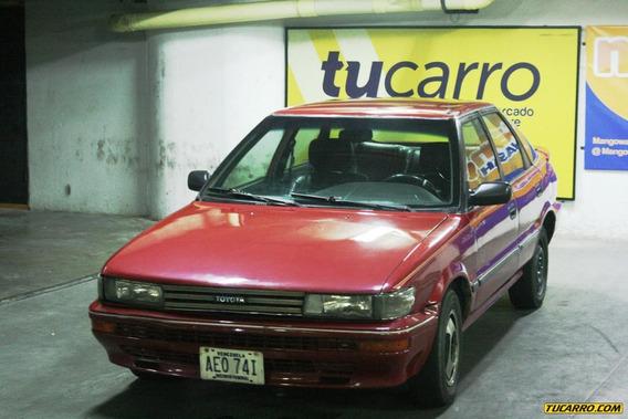Toyota Sky Corolla
