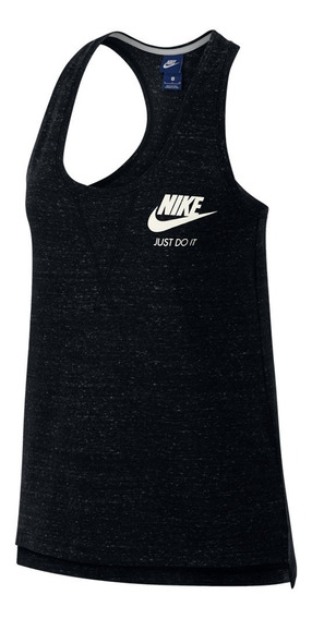 Musculosa Nike Mujer Sportwear Gym Vintage 2017906