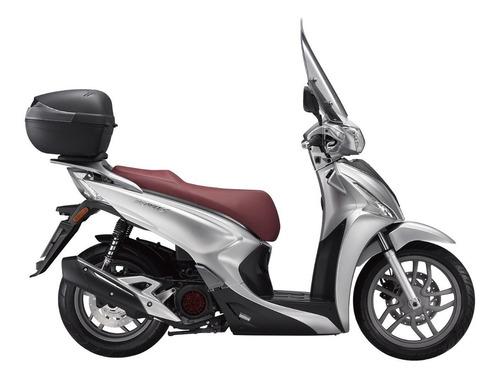 Kymco New People S 150i Scooter 0km Urquiza Motos Financiada