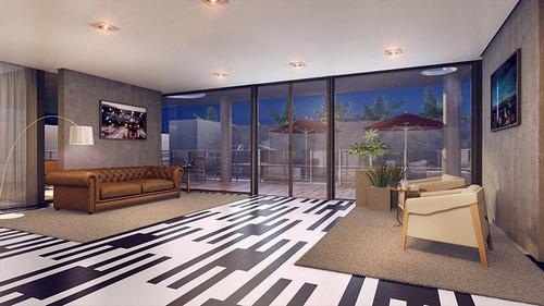Apartamento Duplex À Venda, 100 M² Por R$ 2.191.000,00 - Itaim Bibi - São Paulo/sp - Ad0029