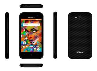 Celular Senwa Jazz S471 Face Id Android Go Camara 5mp Flash