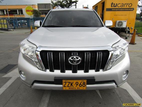 Toyota Prado Txl 3.0
