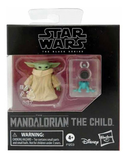 Star Wars Black Series The Mandalorian The Child Baby Yoda