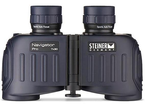 Binóculo Steiner Navigator Pro 7x30 - Made In Germany