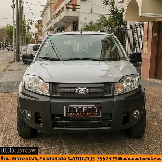 Ford Ecosport 2.0 Xls C/gnc 2011