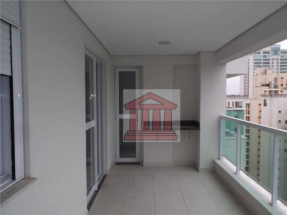 Apto 2 Dormitorios, Sendo 1 Suite Aquarius Evolution, Jardim Aquarius, São Jose Dos Campos - Ap0917