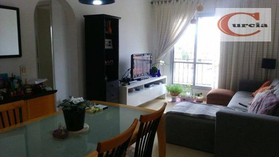 Apartamento Residencial À Venda, Jardim Oriental, São Paulo. - Ap3869