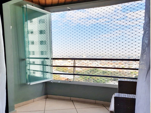 Imagem 1 de 14 de Apartamento Piazza Della Fontana 68m² 3 Dormitórios 1 Suite