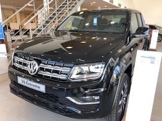 Volkswagen Amarok 3.0 V6 Cd Comfortline 2021 Cm