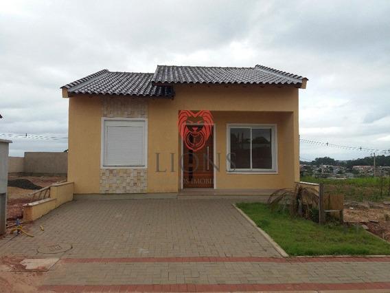 Casa - Aguas Claras - Ref: 1511 - V-1511