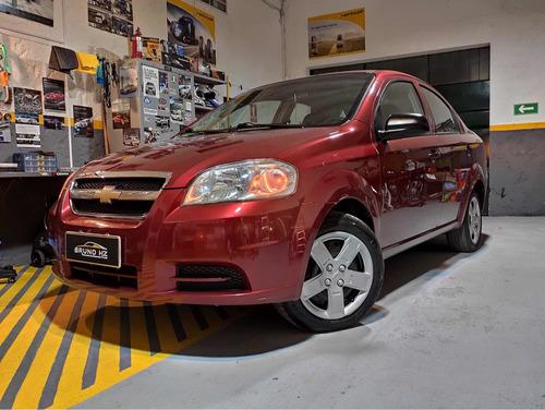 Chevrolet Aveo 1.6 Lt 2011