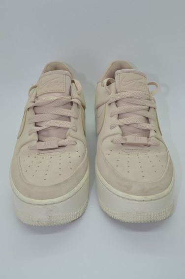 Nike Air Force 1 - Impecables -leer Publicación