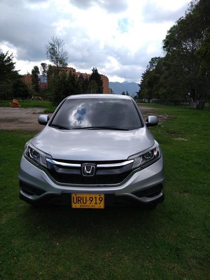 Honda Cr-v Crv Lx Automática