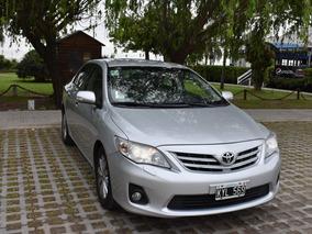 Toyota Corolla 1.8 Se-g At 136cv