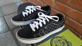 Tenis Vans Original (mesmo)7.5us 38/39br Skate Bmx = Novo