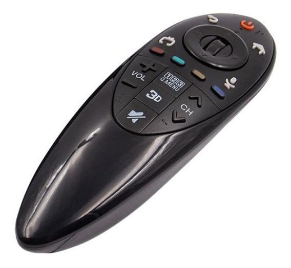 Controle Remoto Magic An-mr500g Para 42lb6500 47lb6500 LG