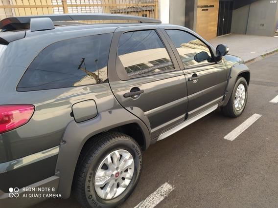 Fiat Palio Adventure 2013 1.8 16v Flex 5p