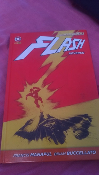 Hq Flash Reverso