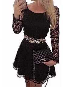 Vestido Formatura Renda #15 Balada Moda Rodado Princesa