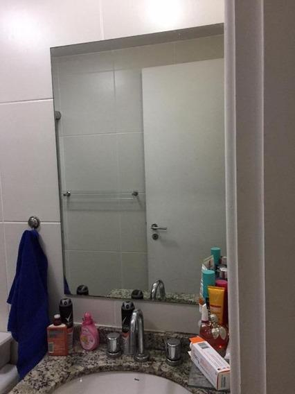 Apartamento Com 2 Dormitórios À Venda, 70 M² Por R$ 370.000 - Parque Taboão - Taboão Da Serra/sp - Ap0751