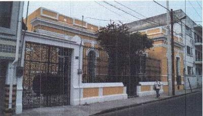 Oportunidad En Puebla Casa Para Oficina / Comercio Cerca De Ave. Juarez