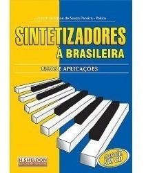 Livro Sintetizadores À Brasileira