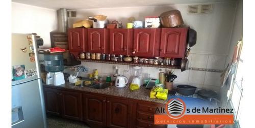 Venta De Casa 3 Ambientes En Maschwitz Escobar
