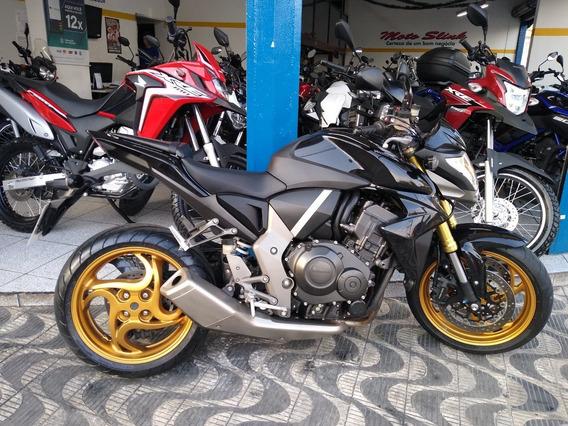 Honda Cb 1000 R 2013 Moto Slink