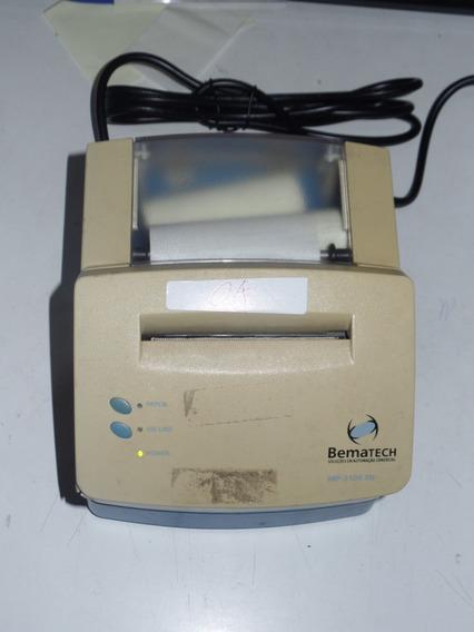 Impressora Bematech Mp2100 Th Não Fiscal - Usada