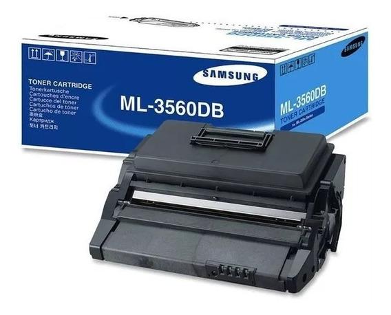 Toner Samsung Ml-3560db