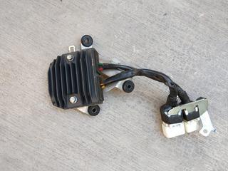 Regulador Honda Cbr 600 2007 2016